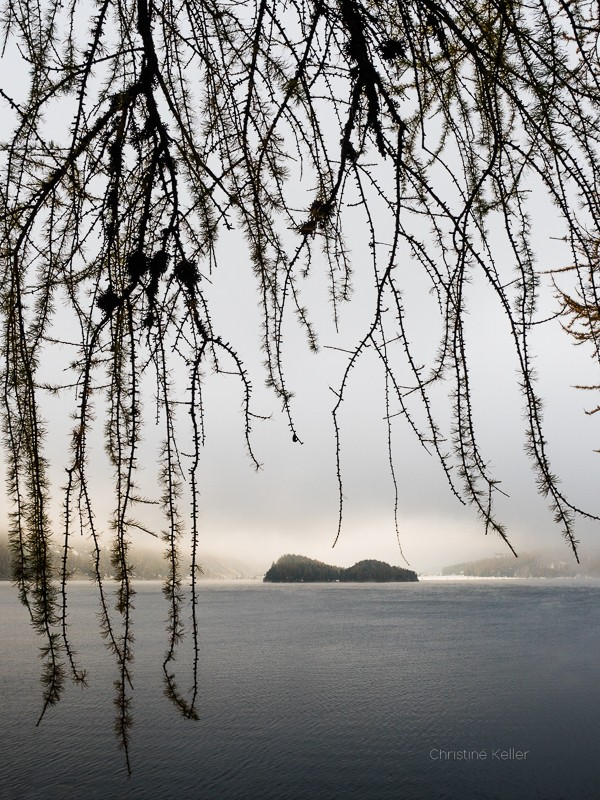 Lac Sils