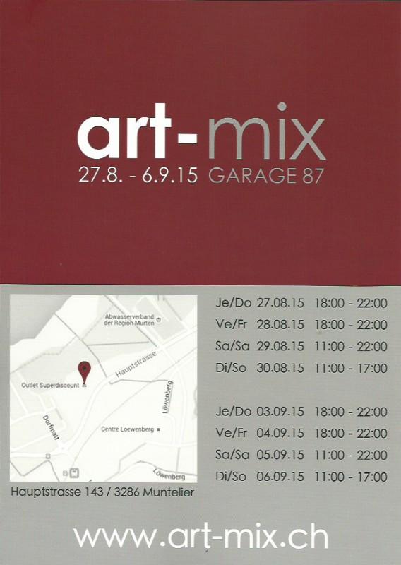art-mix
