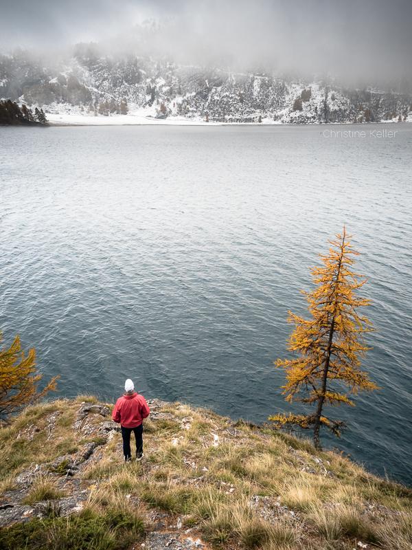 lac de Sils 2